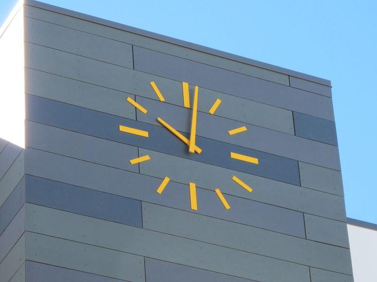 Skeletal Tower Clock Clock Parts Lumichron Clock Companylumichron Clock Company