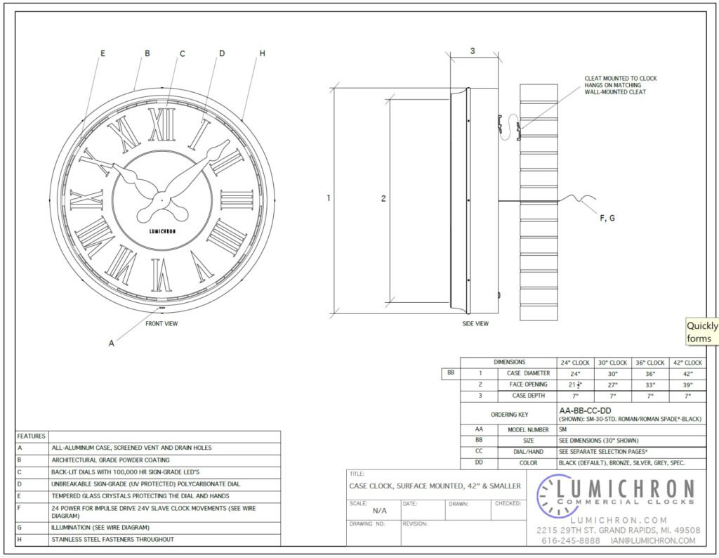 Admirable Drawings Lumichron Clock Company Wiring 101 Capemaxxcnl